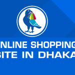 Online shopping site in Dhaka, Bangladesh