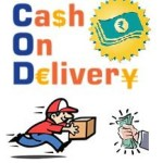 Cash on Delivery for Online Shopping