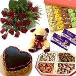 Send gifts to Bangladesh from Mohanogor Online Shop