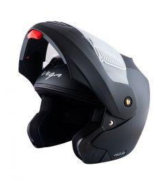 Vega Crux Flip Up Motorcycle Helmet