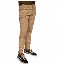 Men's Stylish Gabardine Pant