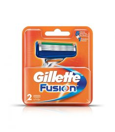 Gillette Mach3 Men's Razor Cartridge (2 Piece)