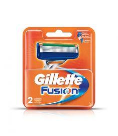 Gillette Mach3 Men's Razor Cartridge (2 Piece)