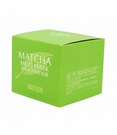 Matcha Mud Mask Facial Mask Cream