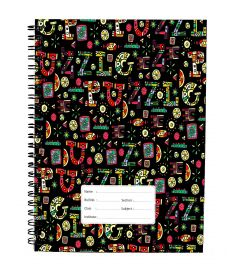 Exercise Book.(Khata) - 2 Pcs Sripal - 300 Pages