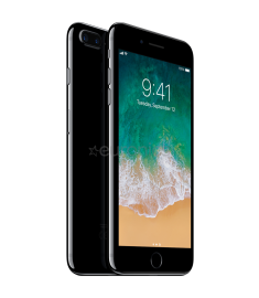 Apple iPhone 7 Plus - 256 GB Black