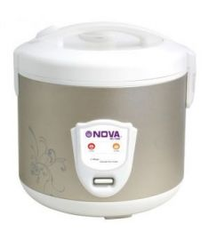 Super Gold Nova Black Berry - Automatic Rice Cooker