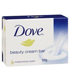 Dove Beauty Cream Bar Soap 100gm