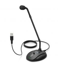 Fifine USB Desktop Microphone (K052)