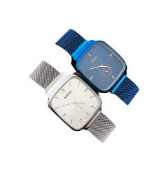 Rado mesh magnet belt watch for men