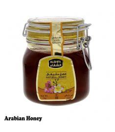 Arabian Natural Honey - এরাবিয়ান প্রাকৃতিক মধু (1 kg)