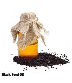 কালি জিরার তেল (Black Cummin oil) 250 ML