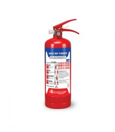 ABC Dry Powder Fire Extinguisher 2Kg
