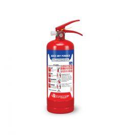 ABC Dry Powder Fire Extinguisher 2Kg