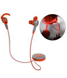 ROCK Lava Glow Bluetooth Earphone