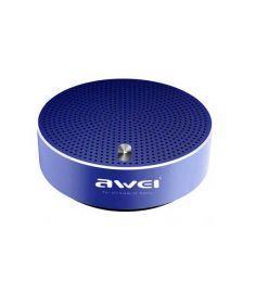Awei Y800 Portable Bluetooth Speaker (Blue)