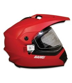 Bang Full Face Bike Helmet