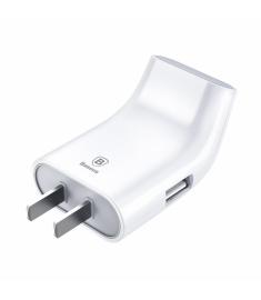 Baseus Curve Dual USB Fast Charger (CCQJ-02)