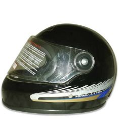 BD-CAI Full Face Bike Helmet