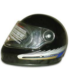 BD-CAI Full Face Bike Helmet