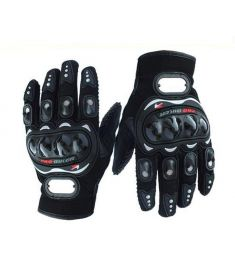 Pro Bike Gloves Full