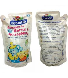 Kodomo Cleanser For Baby Bottle & Accessories 700ml