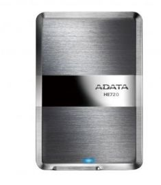 ADATA 1 TB Slimmest Dash Drive Elite HE720