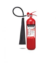 Carbon Di Oxide (CO2) Fire Extinguisher 5Kg