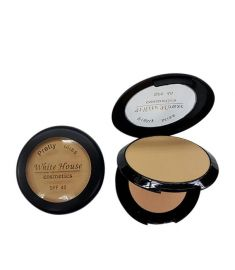 White House face powder SPF 40