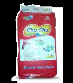 Chu Chu Diaper (Bangladesh) Diaper Belt 9-14 kg (L)/36 pcs
