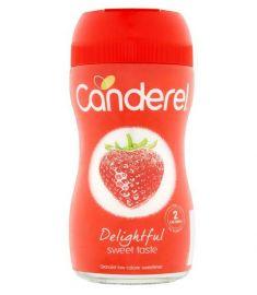 Canderel Diabeti Sugar 40 gm
