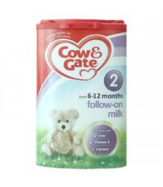 Cow & Gate Stage 02 (800 gm)