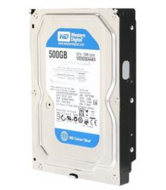 Western Digital WD Blue WD5000AAKX 500GB HDD