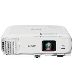 Epson EB-2042 4400 Lumens 3LCD Bright XGA Video Projector