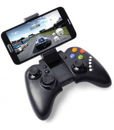 IPEGA PG 9021 Bluetooth Wireless Game Pad Joystick (Black)
