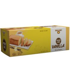 Dan Cake Vanilla Pound Cake 350 gm