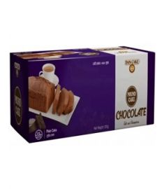 Dan Cake Chocolate Pound Cake 350 gm