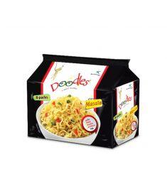 Doodles Instant Noodles Masala Flavor 8 pcs
