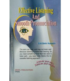 Effective Listening And Smooth Pronunciation