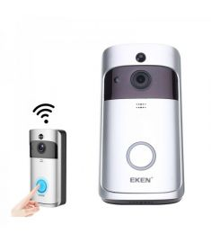 EKEN Video Doorbell-2 HD Wifi Camera