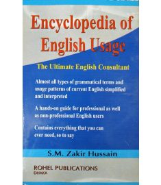 Encyclopedia of English Usage
