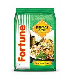 Fortune Special Biryani Basmati Rice 1 kg