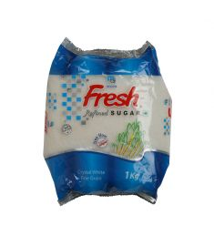 Fresh Refined Sugar 1 Kg