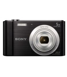 Sony DSCW800 20MP 5x Optical Zoom Digital Camera