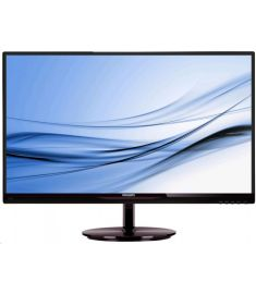 "Philips 226V6QSB6/94 Narrow Bazel 21.5"" Wide AH-IPS Monitor"