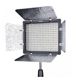 Yongnuo 300-III LED Variable Color On-Camera Video Light