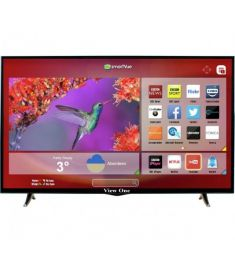 "View One 32"" Android Full HD Smart Internet Television"