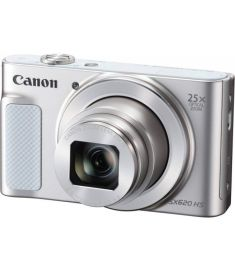 Canon SX620 HS PowerShot 25X Zoom Digital WiFi Camera