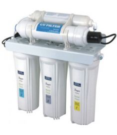 Ultra Violate Water Purifier