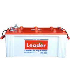 Leader Heavy Duty 165Ah IPS Battery